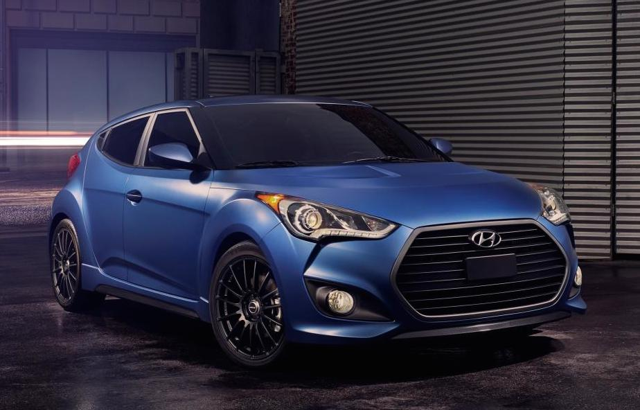 official hyundai veloster rally edition. Black Bedroom Furniture Sets. Home Design Ideas
