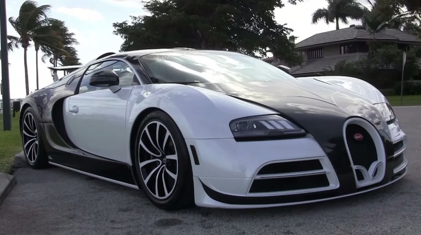 sights and sounds mansory bugatti veyron vivere. Black Bedroom Furniture Sets. Home Design Ideas