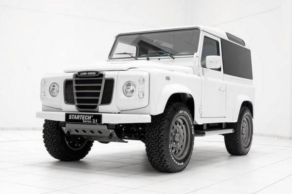 Startech Land Rover Defender-0