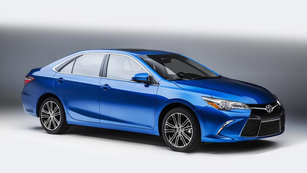special edition toyota camry and corolla unveiled. Black Bedroom Furniture Sets. Home Design Ideas