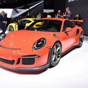 991 GT3 RS 1 175x175 at Spotlight: Porsche 991 GT3 RS