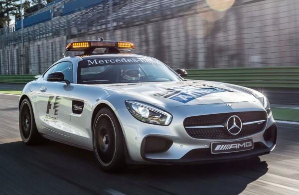 AMG GT F1 Safety Car-0