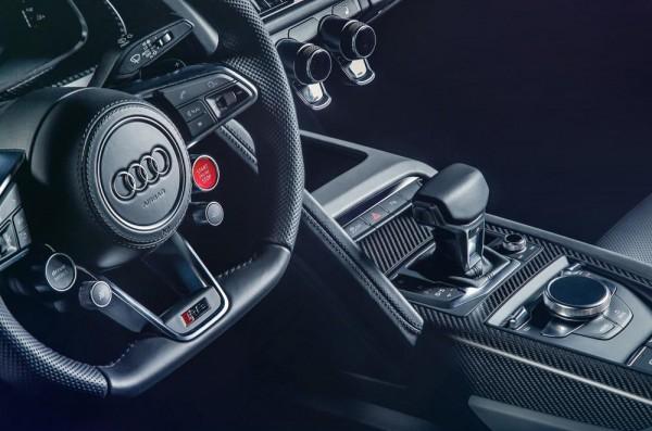 Audi R8 UK 3 600x397 at 2016 Audi R8   UK Specs and Pricing