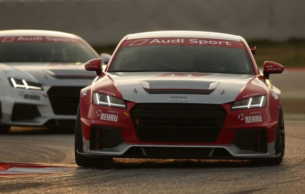 600 x 381 jpeg 47kB, Audi TT Cup Track 0 600x381 at Audi TT Cup Looks ...