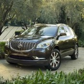 Buick Enclave Tuscan-1