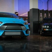 Ford Focus RS Spot 11 175x175 at 2016 Ford Focus RS Spotted in New York