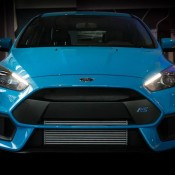Ford Focus RS Spot 12 175x175 at 2016 Ford Focus RS Spotted in New York