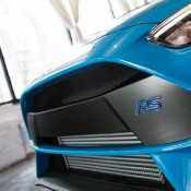 Ford Focus RS Spot 3 175x175 at 2016 Ford Focus RS Spotted in New York