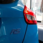 Ford Focus RS Spot 4 175x175 at 2016 Ford Focus RS Spotted in New York