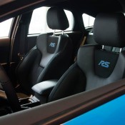 Ford Focus RS Spot 8 175x175 at 2016 Ford Focus RS Spotted in New York