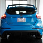 Ford Focus RS Spot 9 175x175 at 2016 Ford Focus RS Spotted in New York