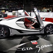 GTA Spano Geneva 7 175x175 at Geneva 2015: GTA Spano