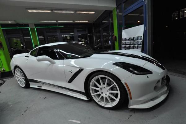 GeigerCars Corvette Stingray-PT-0