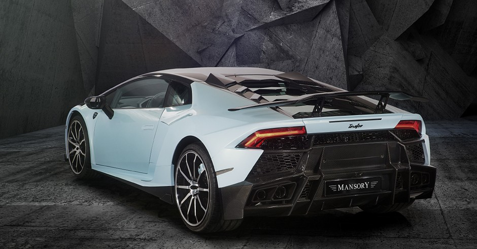 mansory lamborghini huracan torofeo unveiled in geneva. Black Bedroom Furniture Sets. Home Design Ideas
