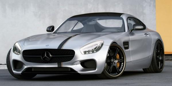 Wheelsandmore Mercedes AMG GT-0