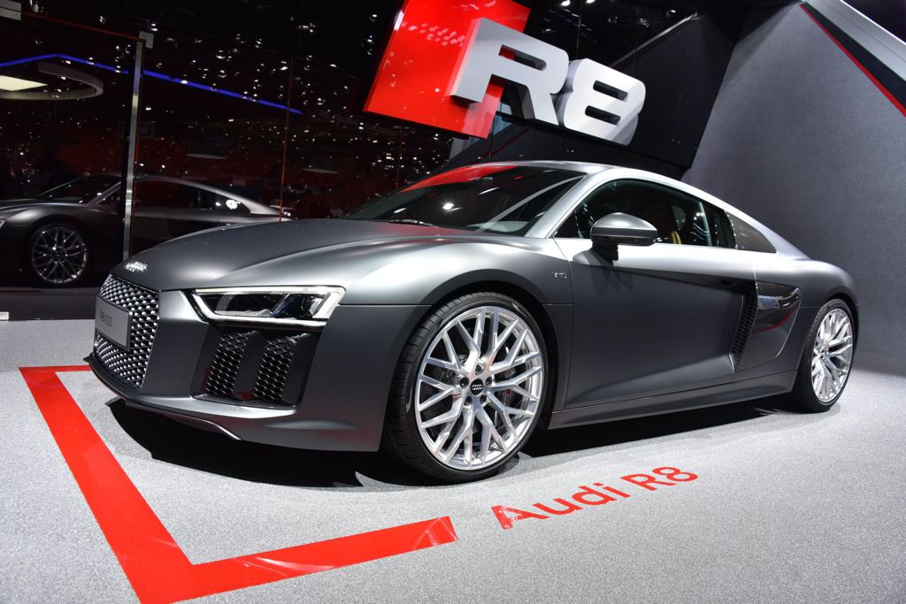 Five Fantastic Vacation Ideas For New Audi R Price New Audi R - Audi new model 2016