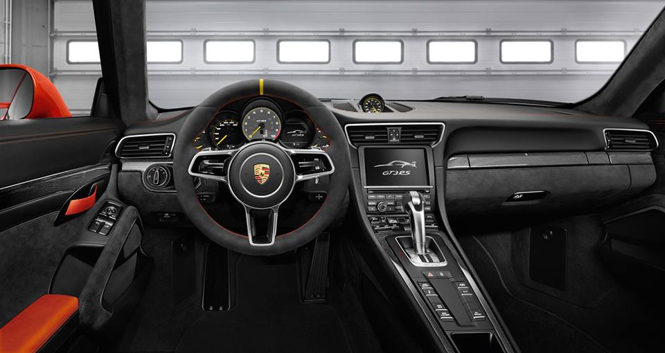 porsche 991 gt3 rs knows no limits. Black Bedroom Furniture Sets. Home Design Ideas