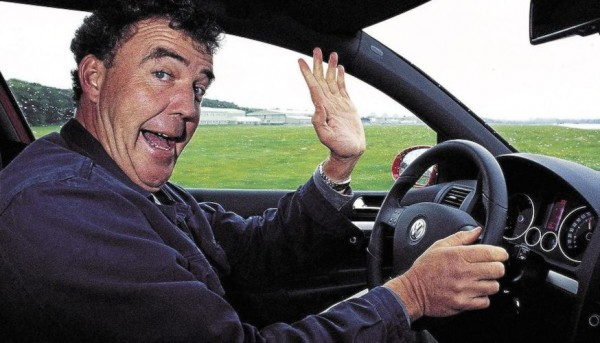 Jeremy Clarkson May Quit BBC