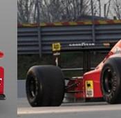 scuderia3 175x171 at Ferrari's 2015 Equation: New Car + New Driver = 2 Wins
