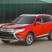 2016 Mitsubishi Outlander 1 175x175 at 2016 Mitsubishi Outlander Unveiled at NYIAS