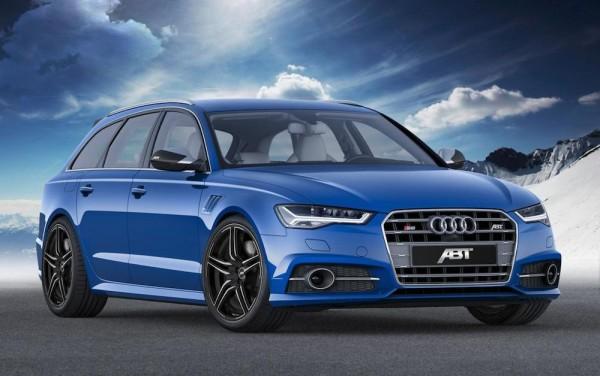 ABT Audi S6 Avant-1