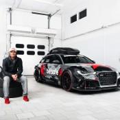 Audi RS6 DTM Olsson 1 175x175 at Jon Olsson's Audi RS6 DTM Is Ready