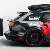 Audi RS6 DTM Olsson 4 175x175 at Jon Olsson's Audi RS6 DTM Is Ready