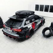 Audi RS6 DTM Olsson 5 175x175 at Jon Olsson's Audi RS6 DTM Is Ready