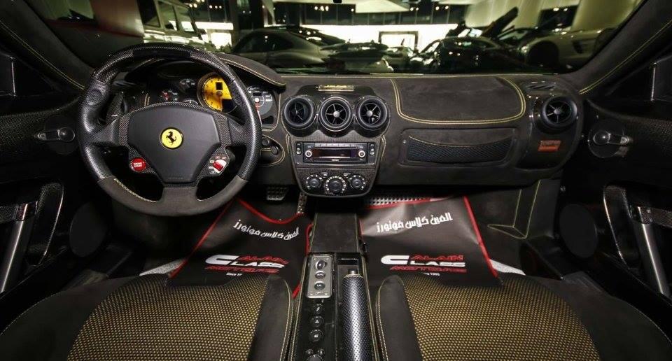 Future Classic Ferrari F430 Scuderia 16m
