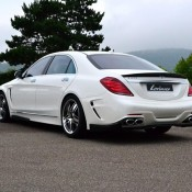 Lorinser Mercedes S Class live 11 175x175 at Lorinser Mercedes S Class W222 Looks Nicer in the Flesh