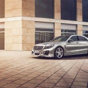 Lorinser Mercedes S Class live 6 175x175 at Lorinser Mercedes S Class W222 Looks Nicer in the Flesh