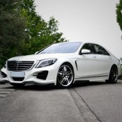 Lorinser Mercedes S Class live 8 175x175 at Lorinser Mercedes S Class W222 Looks Nicer in the Flesh