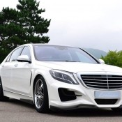 Lorinser Mercedes S Class live 9 175x175 at Lorinser Mercedes S Class W222 Looks Nicer in the Flesh