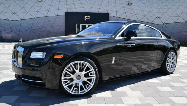 MC Customs Rolls Royce Wraith-1