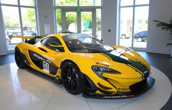 McLaren P1 GTR Collection-0