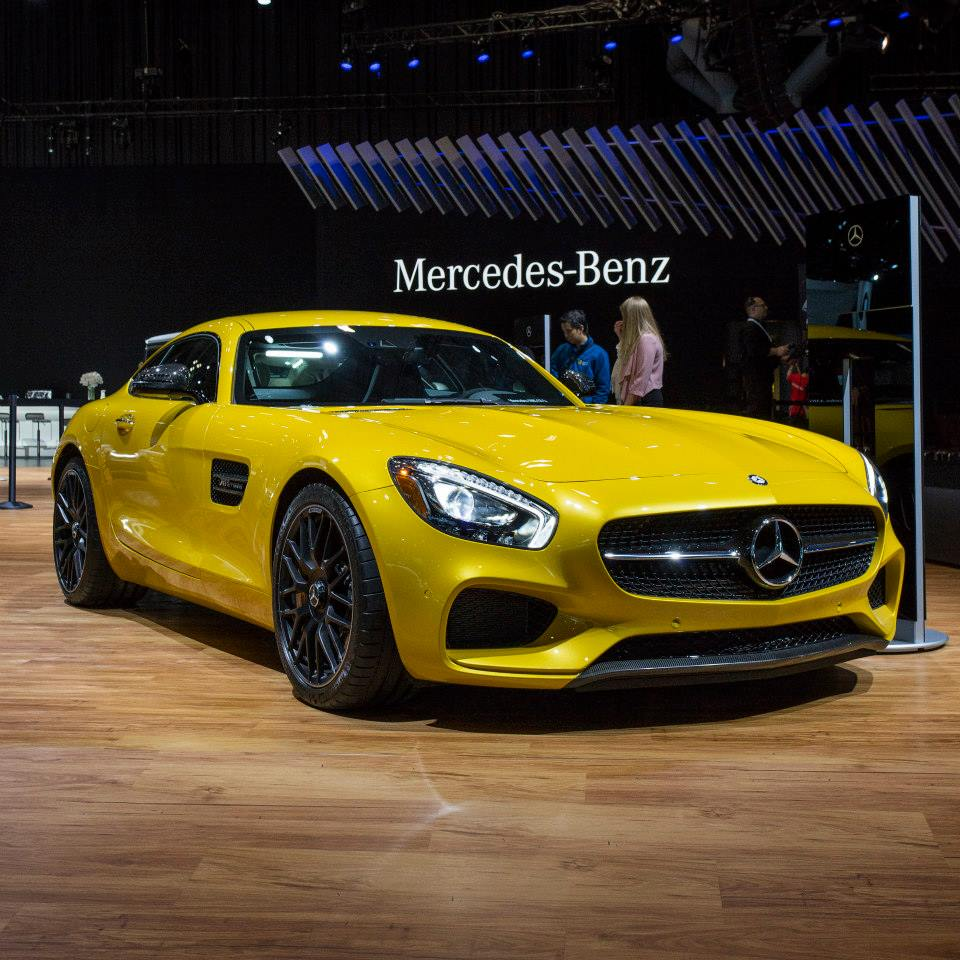 Gallery mercedes benz at new york auto show 2015 for Mercedes benz new rochelle ny
