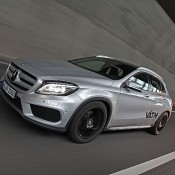 Mercedes GLA VATH 3 175x175 at Mercedes GLA 200 by VATH