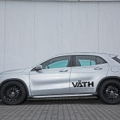 Mercedes GLA VATH 4 175x175 at Mercedes GLA 200 by VATH
