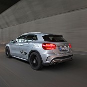 Mercedes GLA VATH 8 175x175 at Mercedes GLA 200 by VATH