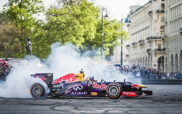 Red Bull Live Demo Vienna-0