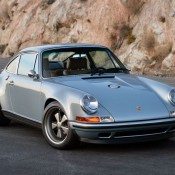 "Singer Porsche 911 Virginia 5 175x175 at Singer Porsche 911 ""Virginia Unveiled"