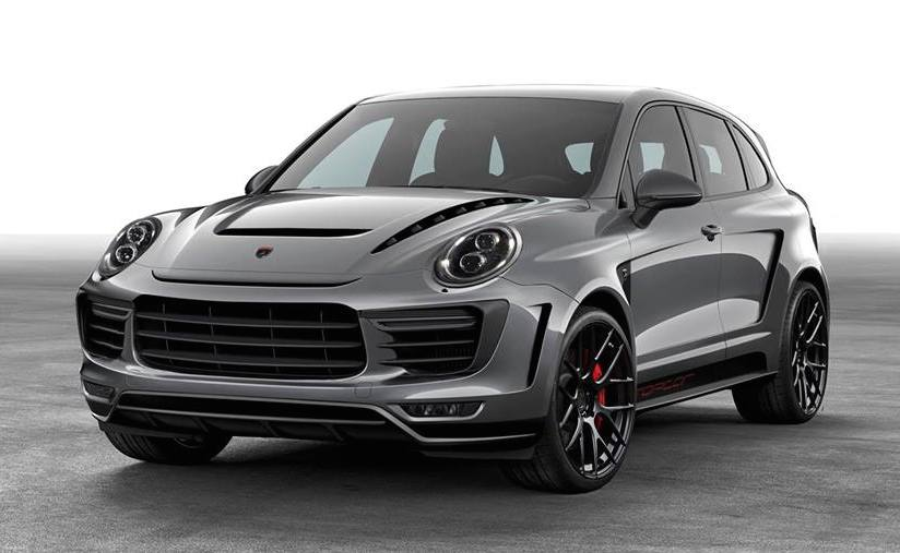preview topcar porsche cayenne advantage 2016. Black Bedroom Furniture Sets. Home Design Ideas