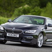 2015 BMW 6 Series-UK-2