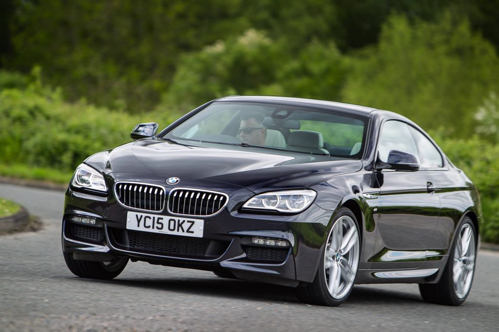 2015 bmw 6 series uk prices and specs. Black Bedroom Furniture Sets. Home Design Ideas