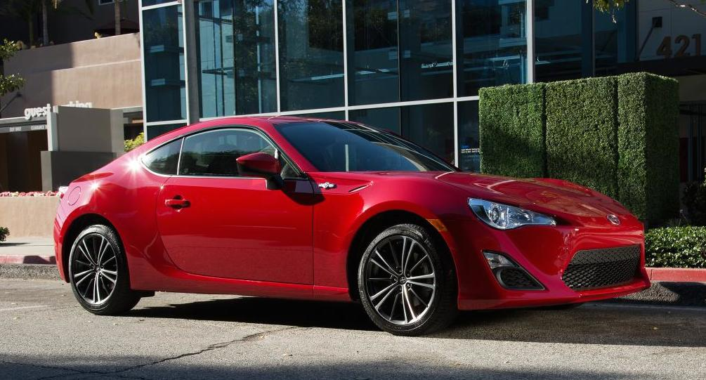 2016 scion fr s 1 175x175 at official 2016 scion fr s. Black Bedroom Furniture Sets. Home Design Ideas