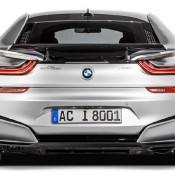 AC Schnitzer BMW i8-10