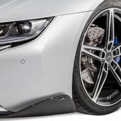 AC Schnitzer BMW i8-11