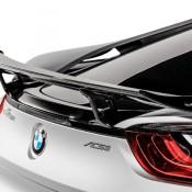 AC Schnitzer BMW i8-12