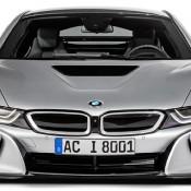 AC Schnitzer BMW i8-6