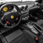 Ferrari 599 GTO-Photoshoot-3